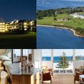 Somerset resort
