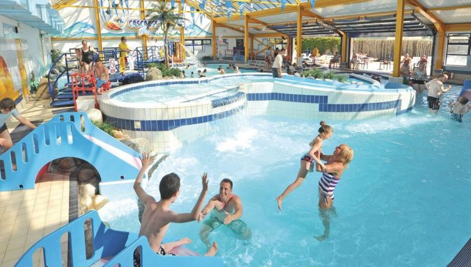 Top Best Holiday Parks UK