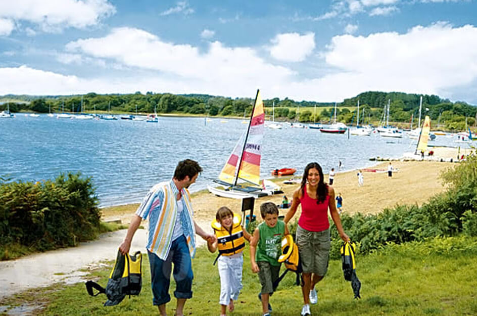 UK Holiday Parks