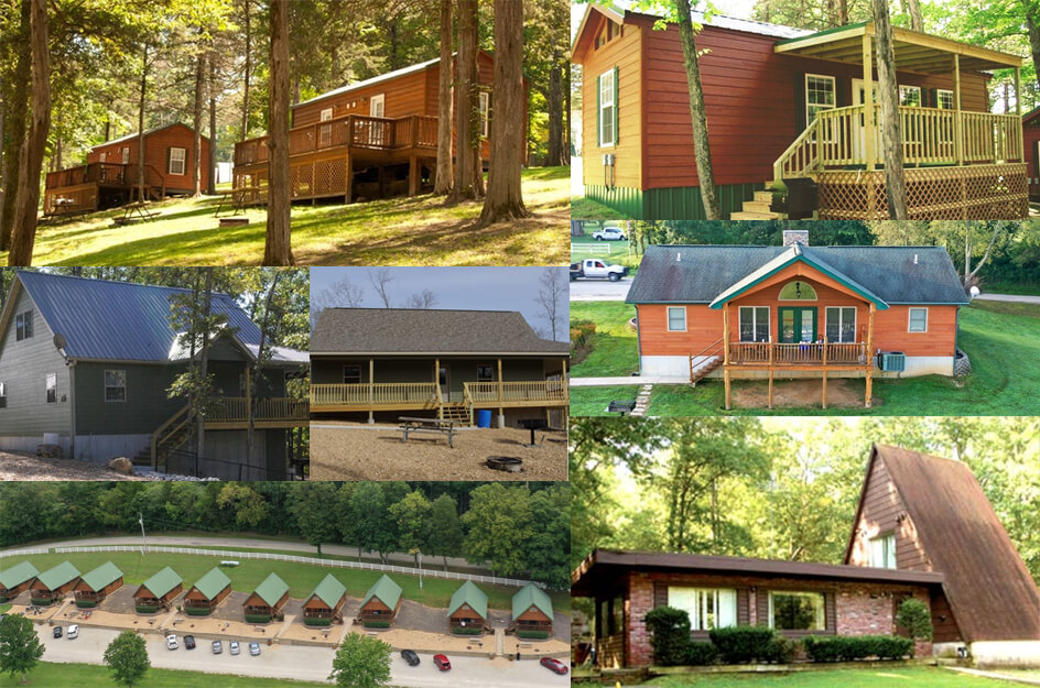 Bass River Resort Cabins