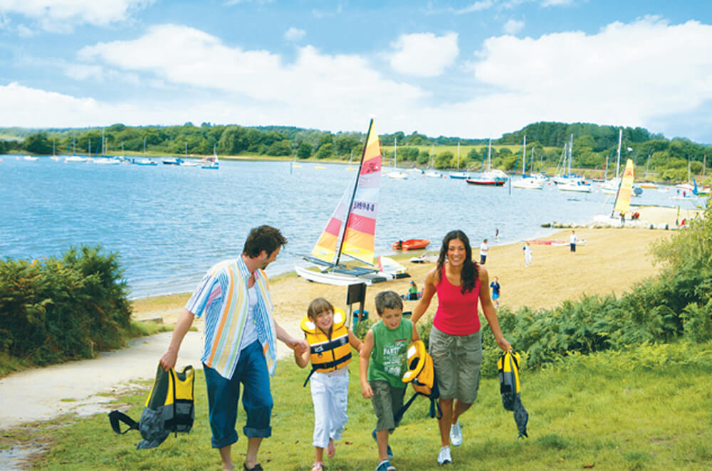 Enjoy Rockley park holiday park